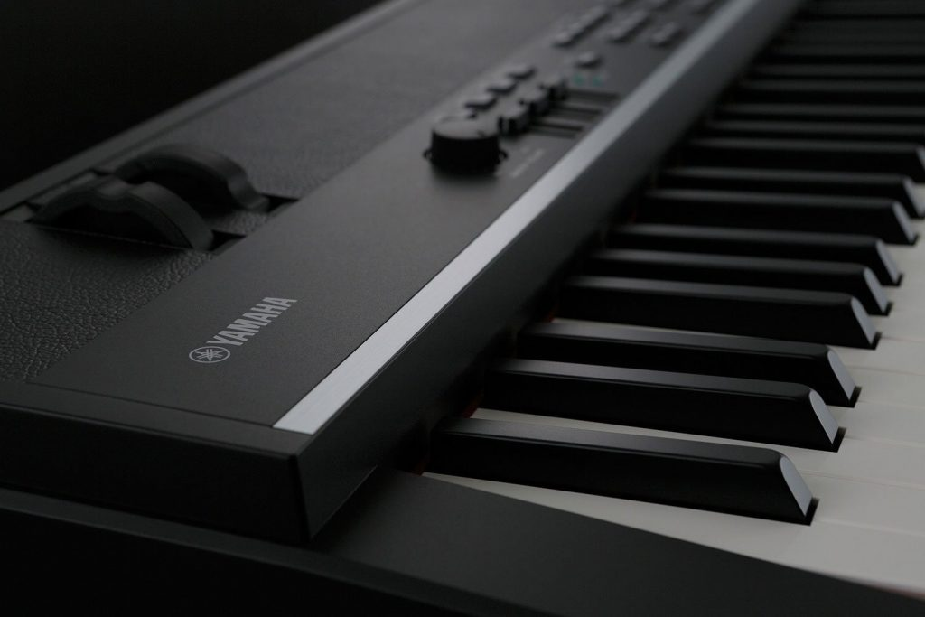 Yamaha CP4 Digital Stage Piano Review