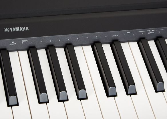 Yamaha P71 88-Key Weighted Action Digital Piano review