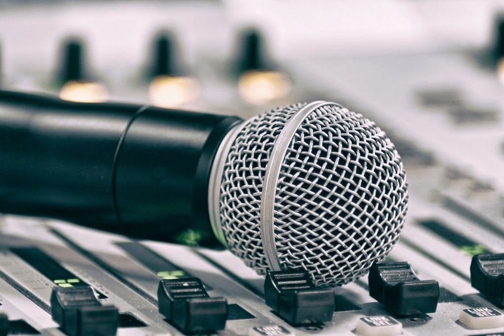 10 Best Microphone