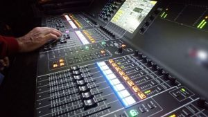 10 Best Selling Audio Mixer
