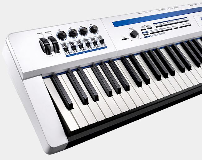 Casio PX 5S reviews