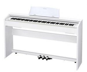 Casio Privia PX 770 Digital Piano In white Color