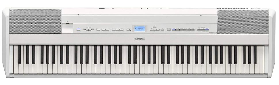 Yamaha P-515 Review Summary