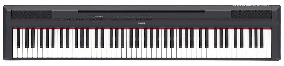 Review 10 New And Best 88 Weighted Keys Digital Piano For