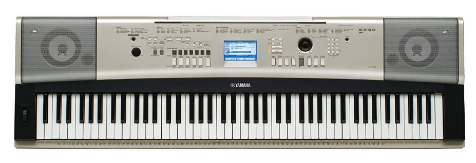10 New and Best 88 Weighted Keys Digital Piano For Beginners - Reviews