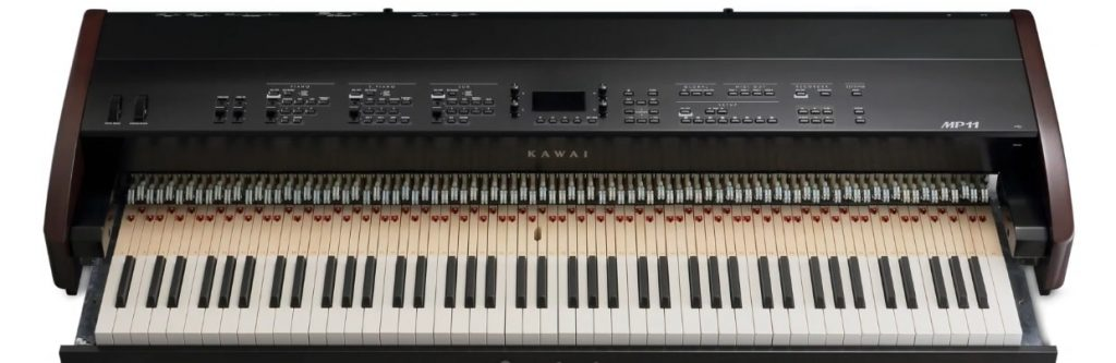 Kawai MP11 Reviews