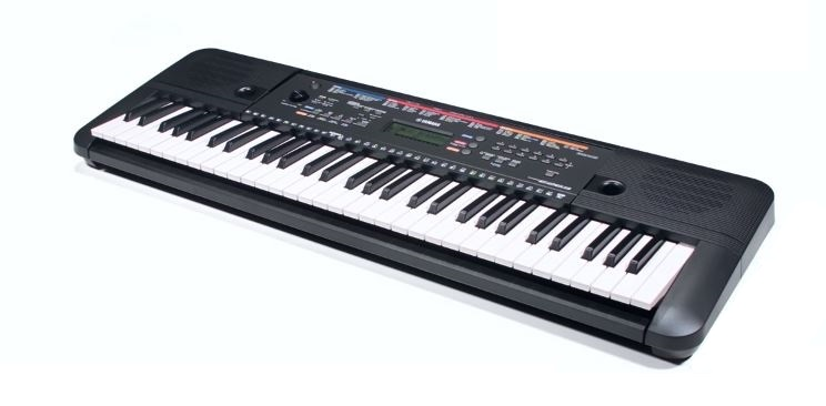 Detailed Review] Why Yamaha PSR E263 Is All You Need If You