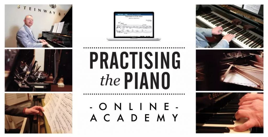 Practising The Piano Review