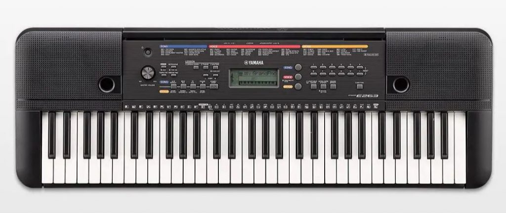 Yamaha PSR-E263 Reviews
