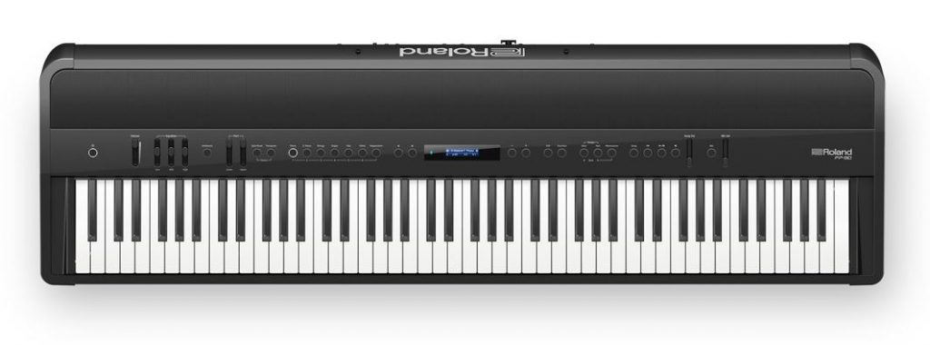 Roland FP 90 Digital Piano Reviews
