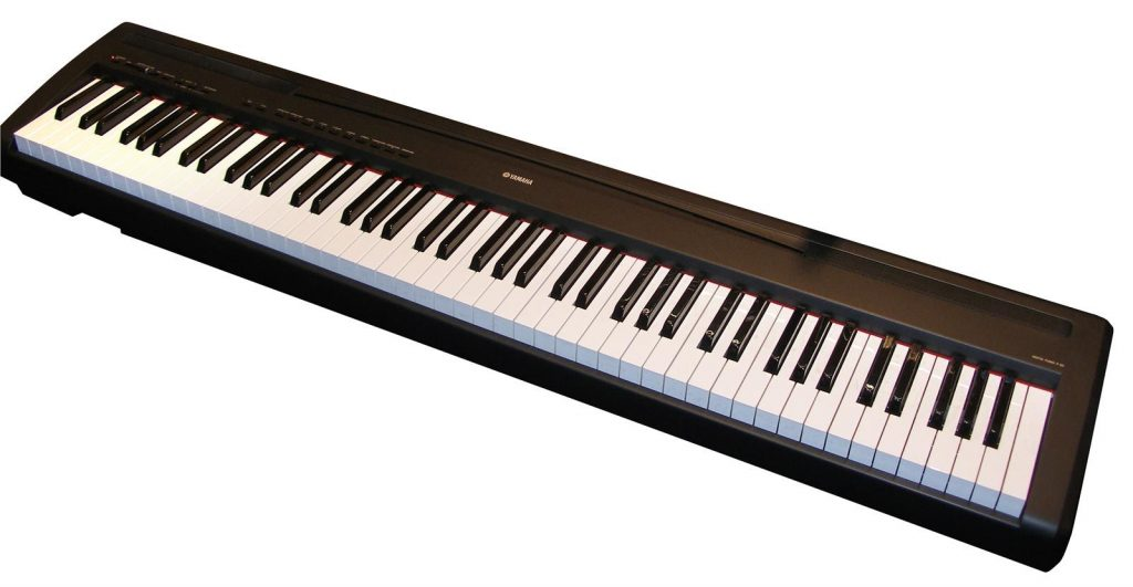 Yamaha P85 Review