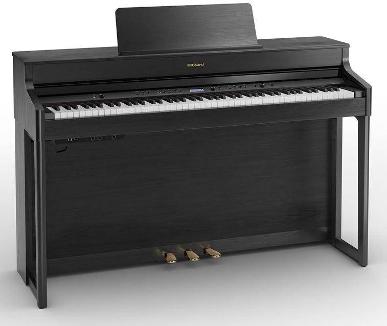 Roland HP 702 Review Digital Piano