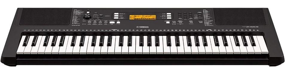Detailed Review] My 20 Days Experience With Yamaha PSR E363