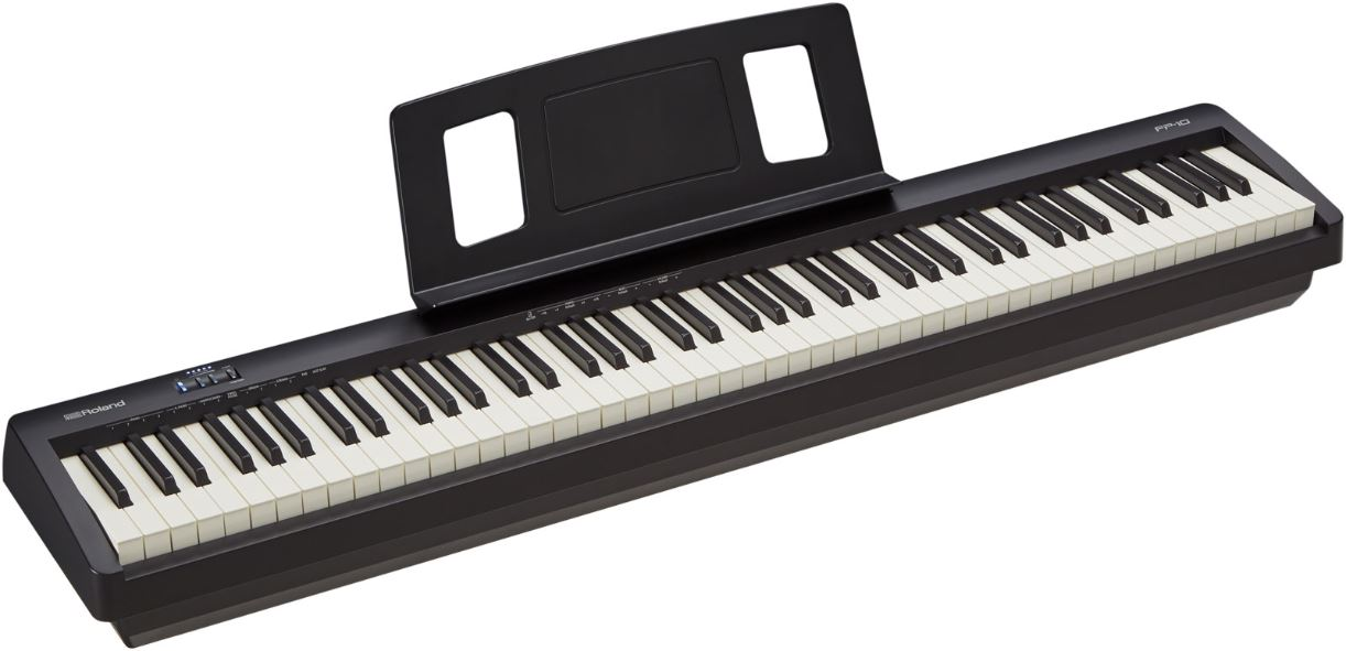 Review Roland Fp 10 Digital Piano My 14 Days Experience