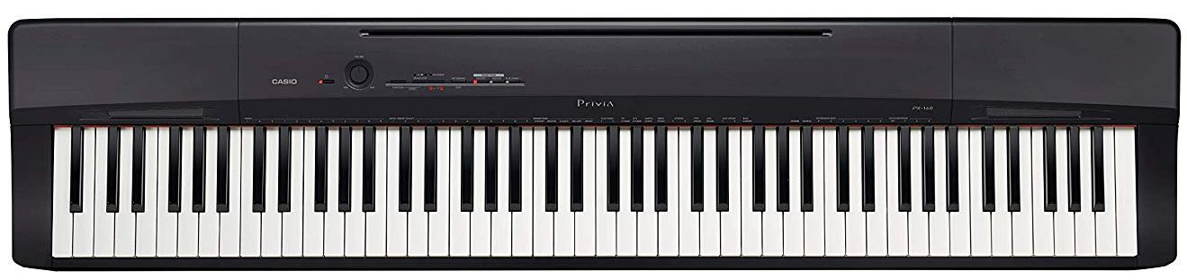 Casio PX 150 Digital Piano Alternate Option - Casio PX 160