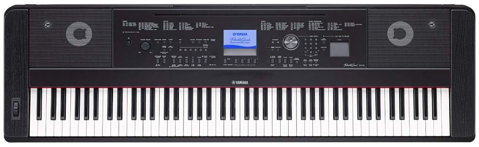 Casio Privia PX S1000 Alternative Option - Yamaha DGX 660B