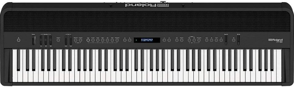 Kawai ES 8 Alternate Option - Roland FP 90