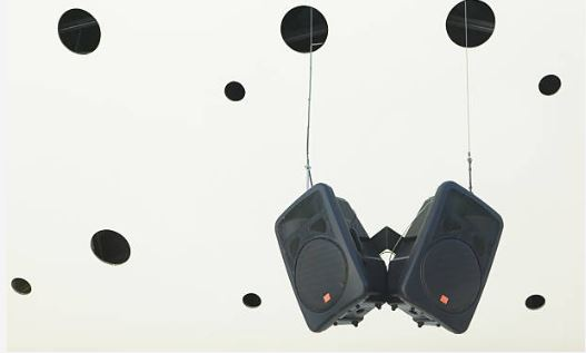 10 best powered budget studio monitor speakers worth your money. Black Bedroom Furniture Sets. Home Design Ideas