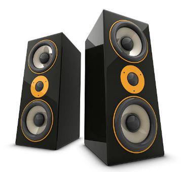 Studio Monitor Vs Speakers