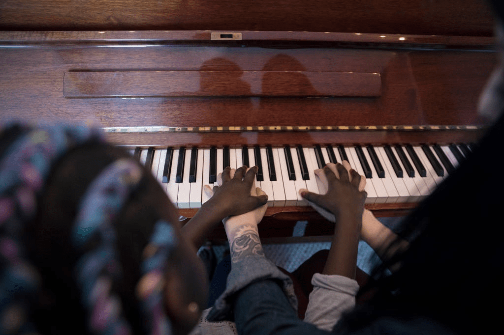 5 things you need to know before you start taking piano lessons