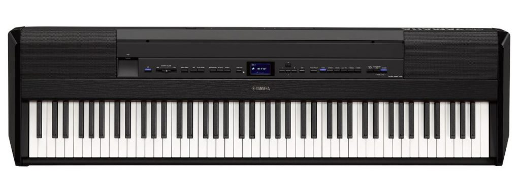 Yamaha P 515 Review