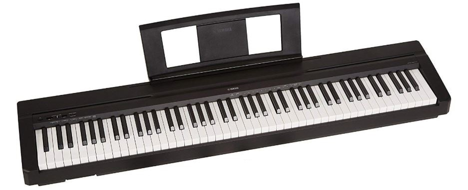 Yamaha P 85 Alternative Option - Yamaha P 71