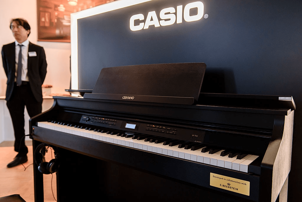 10 best casio digital pianos worth your money