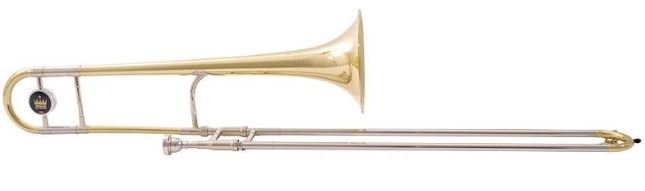 King 2102 2B Legend Series Trombone Best High End Trombone