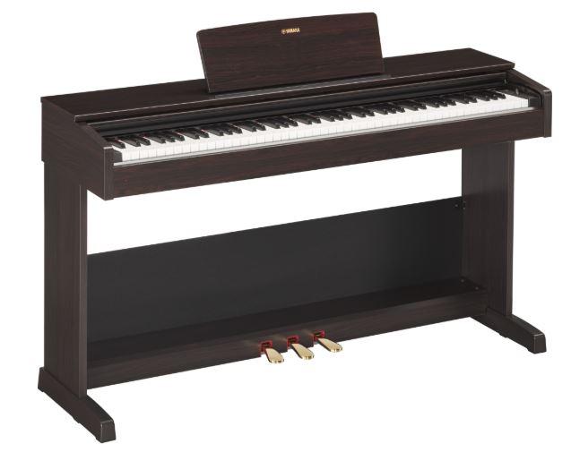 My experience with Yamaha YDP 103 Digital Piano