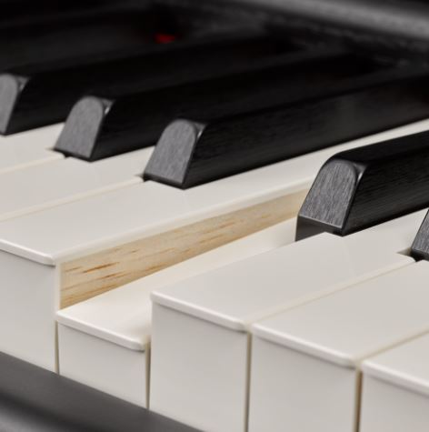 Yamaha P 515 Ivory Keys tops