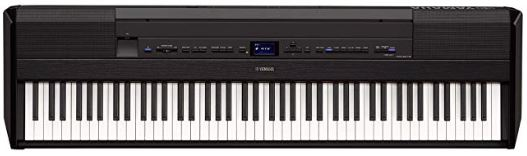 Yamaha P515 88-Key Weighted Action Digital Piano