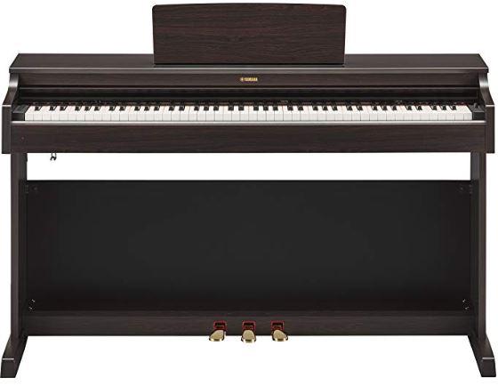 Yamaha YDP 163R Arius Series Console Digital Piano