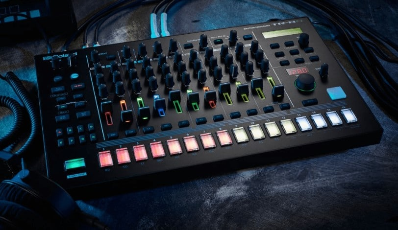 10 Best Selling Drum Machines Reviews