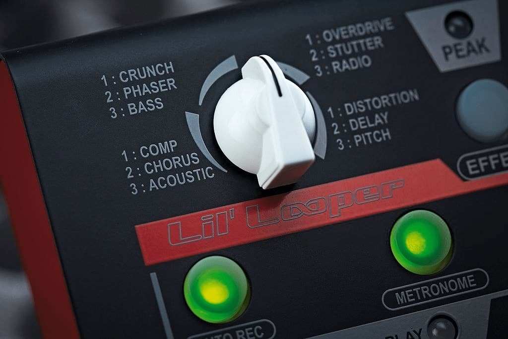 10 Cheap and Best Looper Pedals