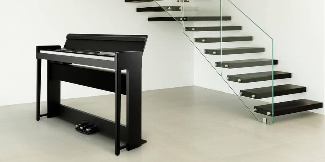 Digital Piano C1 Air from Korg