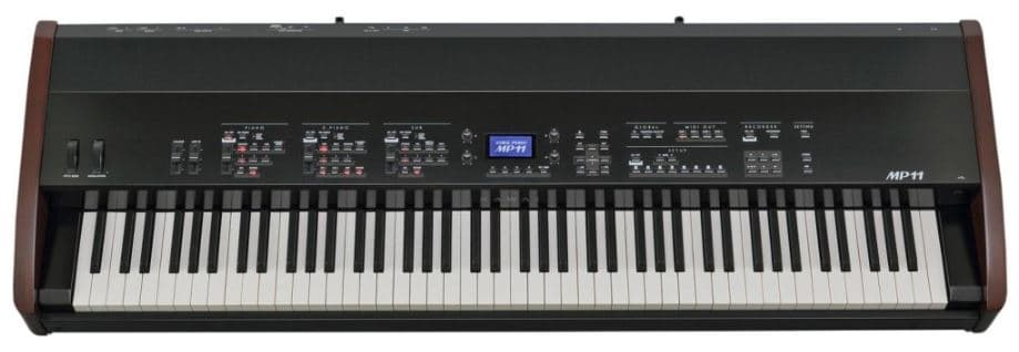 Korg C1 air alternative - Kawai MP 11 Stage Piano