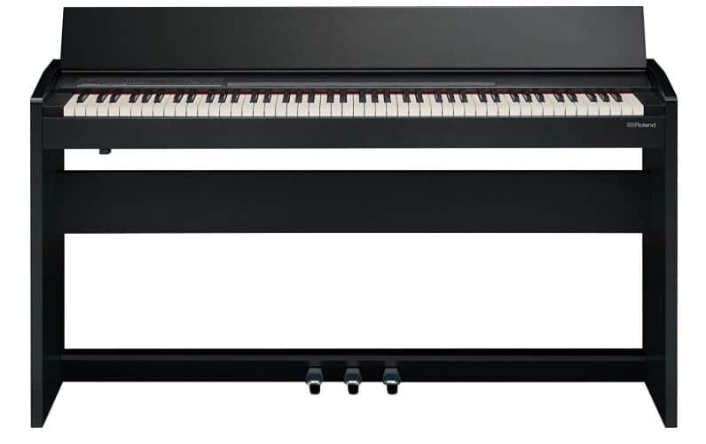 Roland F 140R Review
