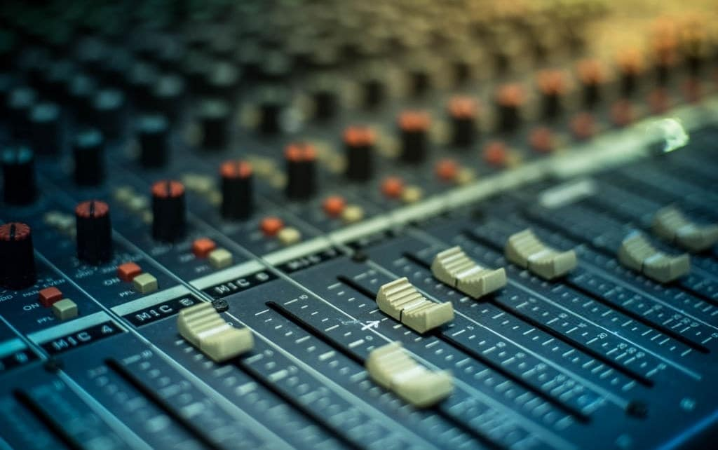 10 Best Audio Mixer cheap and budget friendly