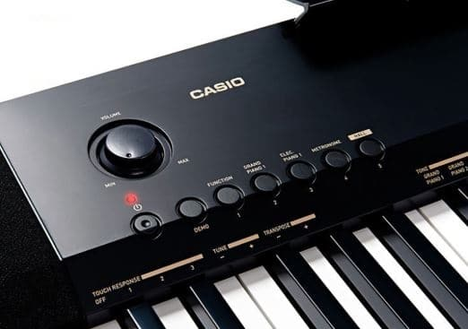 10 Best Casio Digital Pianos
