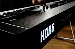 Korg Digital Piano Reviews