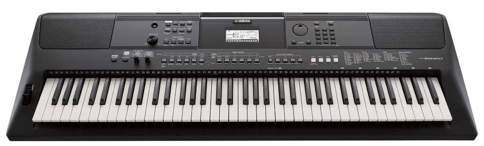 Yamaha PSR EW 410