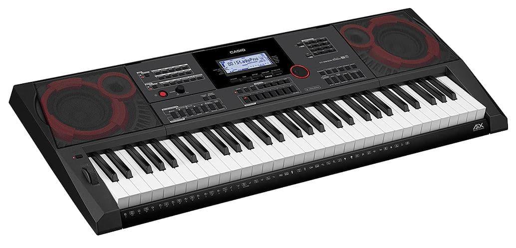 casio ct-x5000 specs