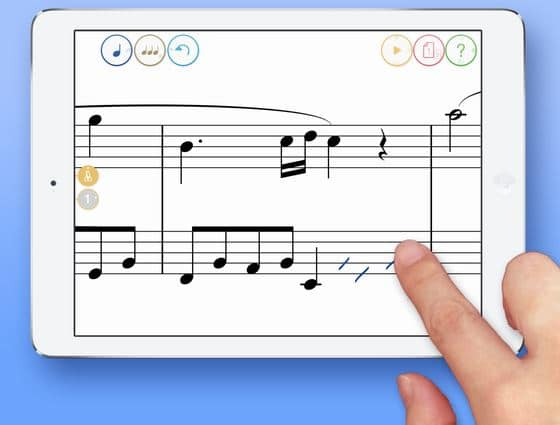 10 music writing apps worth a try