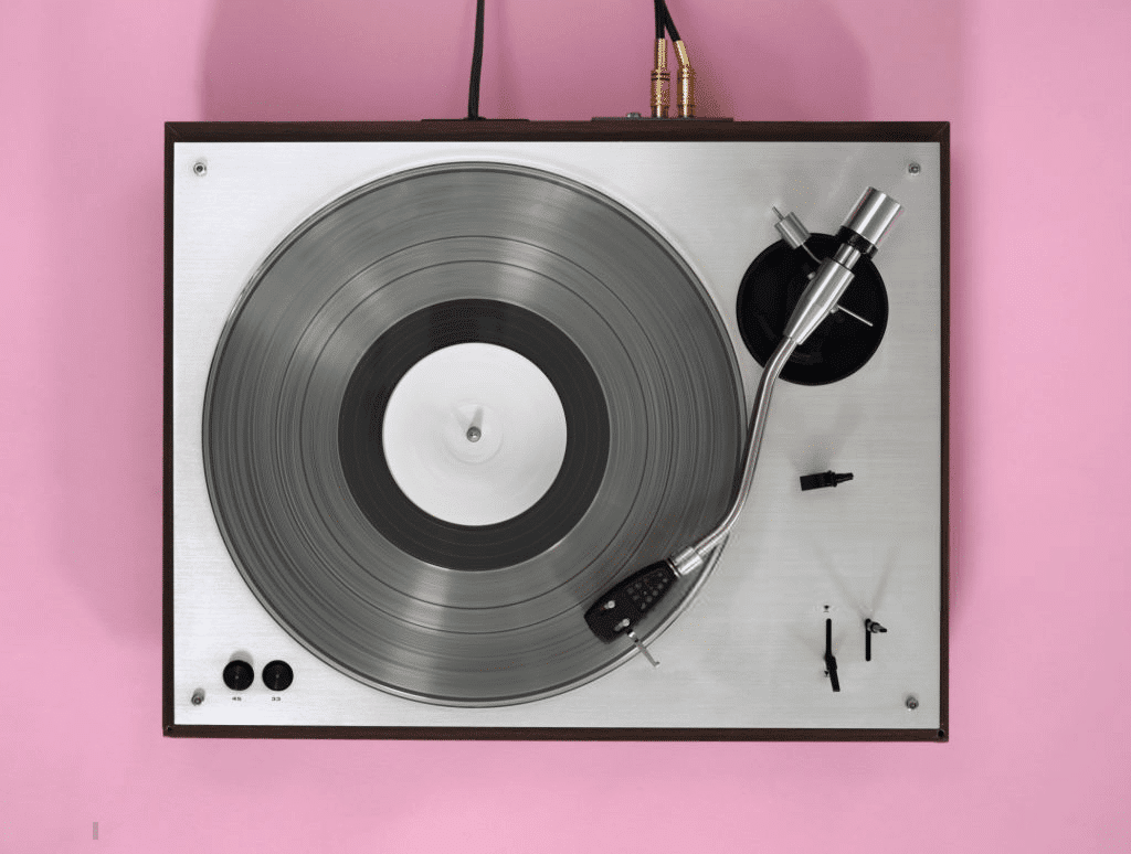 Best Record Player Under 100 Reviews