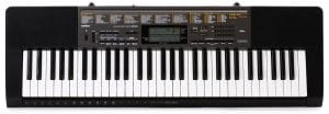 Casio LK 265 Review - Lightup keys keyboard