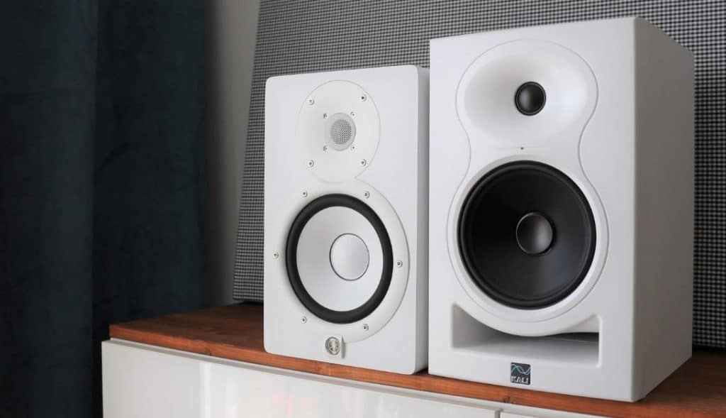 Kali LP 6 and LP 8 review Audio Monitor