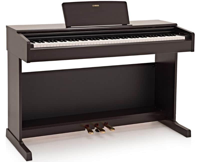 My Experience With Yamaha YDP 144 digital piano