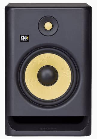 ROKIT 8 G4 8 inch POwered Near-Field Studio Monitor