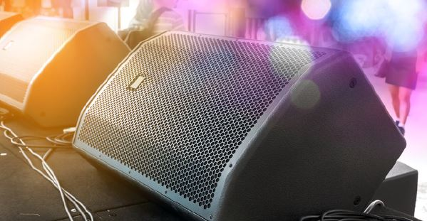 What are stage monitors and why it is used