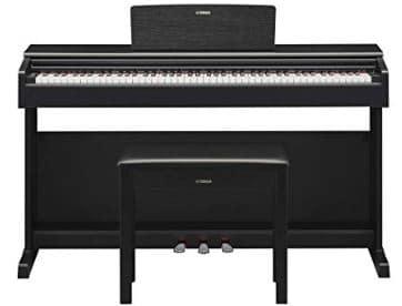 Yamaha YDP144B Arius Series Digital Console Piano